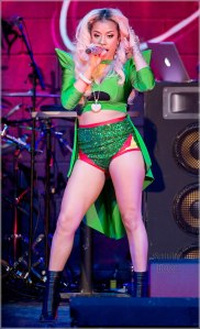 Keyshia Cole 'Woman To Woman Tour' at Tower Theater in Philadelphia, PA
